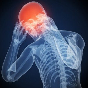 Help for headaches and migraine